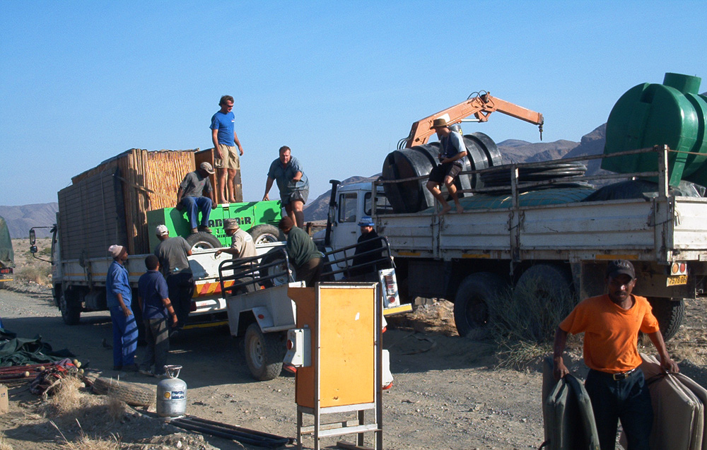 Mobile Tented Camps and Remote Site Services, Mobile Tented Camps, Mobile Tented Accommodation, SERVICES Film Industry, Infrastructure , Film Production, Productions Support