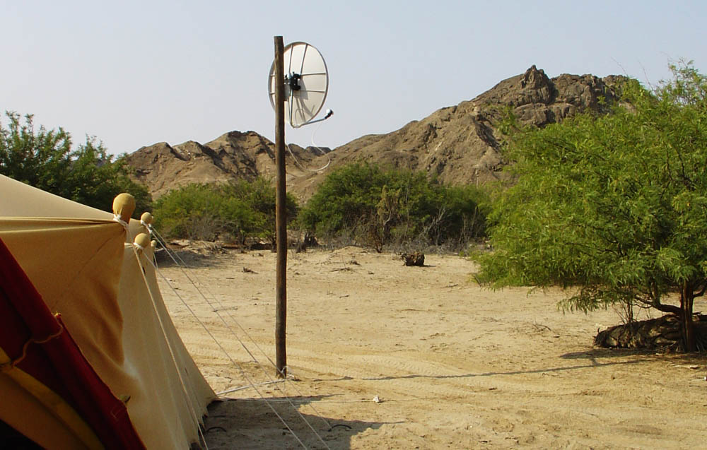 Mobile Tented Camps, SERVICES Film Industry, Infrastructure , Film Production, Productions Support