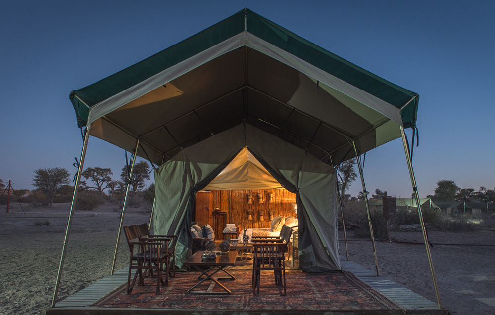 Luxury Tented Accommodation, Mobile Tented Camps, Tented Camps