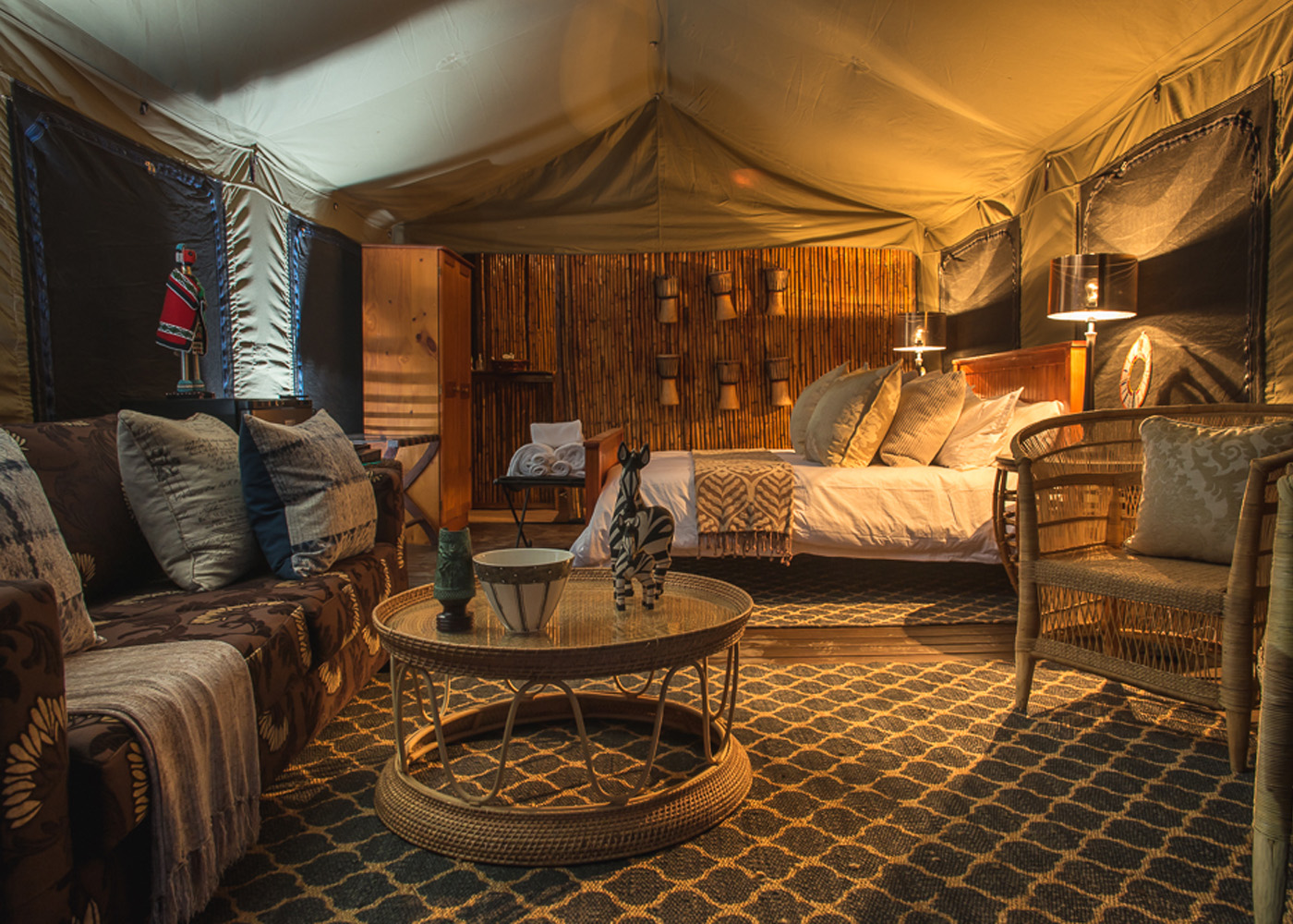 Mobile Tented Camps, Mobile Tented Accommodation, SERVICES Film Industry, Infrastructure , Film Production, Productions Support